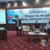 KEMI: Pasar Ekspor ke Timur Tengah Lebih Terbuka Bagi UMKM Indonesia