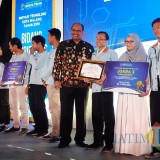 Masuk Empat Besar Kota dengan Inovasi Terbaik, Kota Malang Didorong Tak Henti Berkreasi