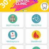 Pelayanan Kesehatan Lebih Mudah dan Komplit dengan Aplikasi Karya Mahasiswa UB Ini
