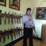 Begini Cara Uri-Uri Budaya yang Dilakukan Seorang Perwira Polisi di Jombang