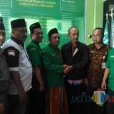 GP Ansor Lumajang : Ini Cara Allah Agar Kami Bersahabat dan Bersaudara Dengan Mas Mirwanudin