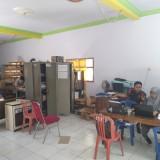 Diduga Korupsi Dana Desa, Kejari Jombang Geledah Kantor Kades Dukuhmojo