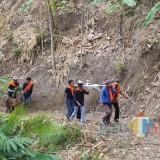 Longsor di Lereng Gunung Wilis, Pemkab Kediri Turun Tangan