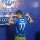 Satu Tim dengan Comvalius di Thailand, Peluang Tampil Aka Masih Teka-teki