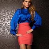 Takut Gunakan Pakaian Warna Mencolok, Kombinasi Warna Ini Bisa Jadi Refensi Tampil Keren
