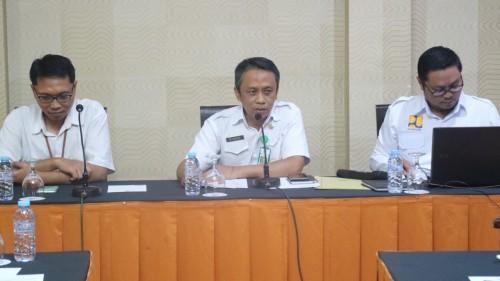 Wujudkan kota layak huni dan zero kumuh, Pemkot Malang gelar workshop Kotaku Kota Malang 2019 (Hunas Pemkot Malang for MalangTIMES).