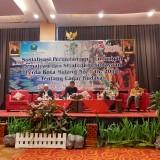 Tingkatkan Nilai Kebudayaan Daerah, Disbudpar Kota Malang Gebrak Budayawan Lewat Sosialisasi Ini