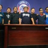 Libatkan Aremania, D'Kross Resmi Kenalkan Lagu Berjudul 'Kita Saudara'