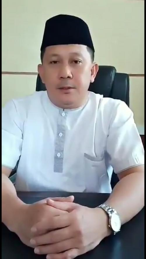 Rektor Universitas Khairun Ternate Prof Dr Husen Alting SH MH (istimewa)