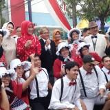 Minus Sanusi, Kayutangan Diresmikan Jadi Ibukota Heritage Malang Raya