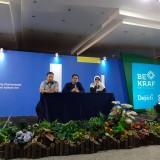 Kembangkan SDM Kota Malang Bidang Ekraf, Pemkot Luncurkan Pedoman Kebutuhan Berbasis Industri Aplikasi