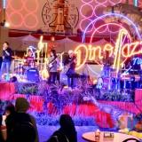 Geliatkan Keramaian di Malam Hari, Jatim Park 3 Gelar Dino Jazz Night Festival