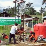 Tak Terbendung, Kekeringan di Kabupaten Malang Meluas, Sumur Wakaf Jadi Terobosan