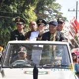 Plt Bupati Malang Sanusi Bercerita Sakera di Pesona Gondanglegi VIII