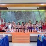Daerah Lain Gelar Karnaval, Turen Adakan Pelatihan Bahasa Inggris Untuk ODHA
