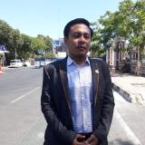 Hari Pertama Rapat, Anggota Dewan Surabaya Ini Sempat Kebingungan Ngantor