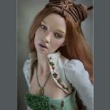 Nyaris seperti Manusia, Boneka Ini Dibuat Pasangan Seniman Rusia