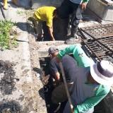 Normalisasi Drainase, Satgas DPUPR Imbau Warga Tak Lupa Bersihkan Saluran aat Kerja Bakti