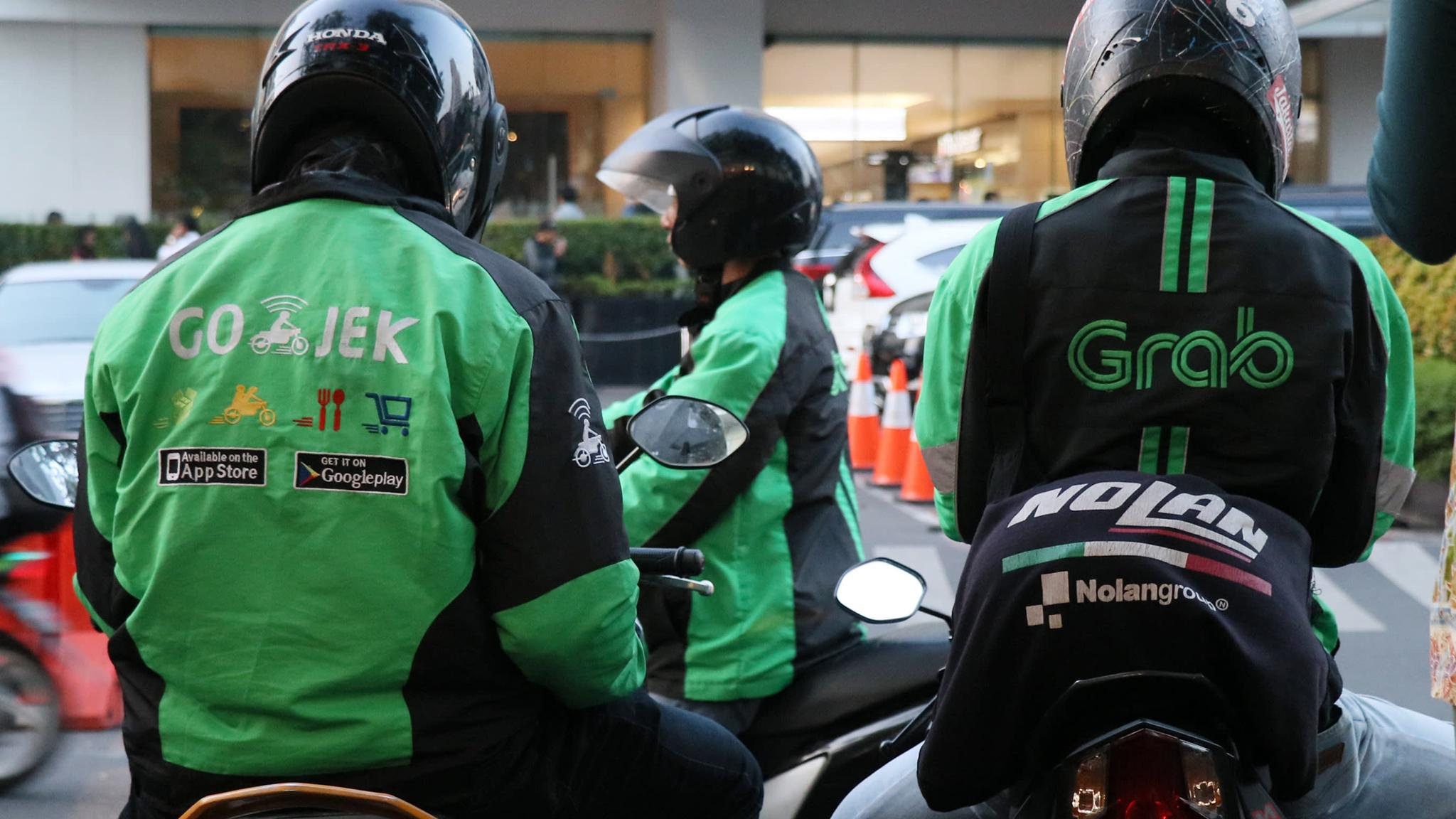 Tarif Baru Berlaku Pengguna Ojol Di Malang Terbantu Promo Malangtimes