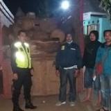 Lagi, Pelaku Pencurian Kayu di Kawasan Perhutani Kembali Diringkus Polisi