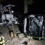 Bentok Suporter di Kediri, Tiga Mobil Hancur dan Ratusan Motor Rusak