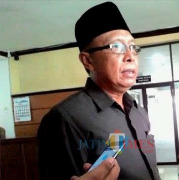 Kursi Wakil Bupati Dipastikan Kosong, Partai Golkar Kabupaten Malang Sesalkan Lambannya Proses