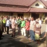 Libatkan Masyarakat, Polres Jember Bentuk Satgas Antijudi di Pilkades