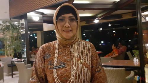 Kabiro Administrasi Pemerintahan dan Otoda Provinsi Jawa Timur Indah Wahyuni (Pipit Anggraeni/MalangTIMES).