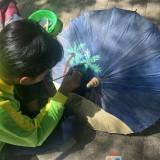 Kiprah Dinas Pendidikan di Expo Pembangunan, Gelar Lomba Lukis dan Libatkan Ratusan Siswa PAUD dan SMP