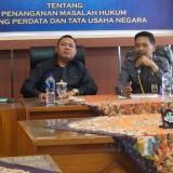 Dinas Cipta Karya Pastikan Pembangunan Kantor BNN Kabupaten Malang Tahun 2020