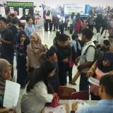 Masuk Bursa Pakai Aplikasi, Job for Career Tawarkan 1000 Lowongan Kerja di Malang