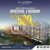 Hadir di Property Fair MOG, Apartemen The Kalindra Investasi Terbaik di Lokasi Premium