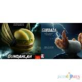 Meme promosi kuliner ala Gundala (Foto: Twitter @jokoanwar)