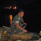 Pemancing Temukan Bom Era Perang Dunia Kedua