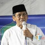 Akademisi Universitas Sunan Giri Surabaya, KH RPA Mujahid Anshori
