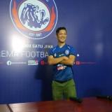 Arema FC Tak Khawatirkan Adaptasi Takafumi Akahoshi