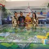 Konsep Green Building Penting, Dinas Cipta Karya Kabupaten Malang Visualisasikan lewat Stan Expo Pembangunan