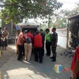 Warga Papua Ditemukan Meninggal di Makam Ngujang Tulungagung
