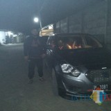 Gelapkan Mobil Rental, Warga Bondowoso Dilaporkan ke Polisi