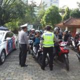Delapan Hari Operasi Patuh Semeru, 2779 Surat Tilang Dikantongi Para Pelanggar