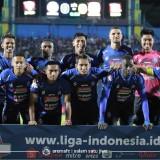 Arema FC Akan Latihan Fisik Sekaligus Santai di Pantai