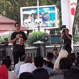 Tanya Jubir KPK, Wali Kota Malang Singgung Pendidikan Karakter Siswa