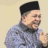 KPK Tolak Revisi UU 30/2002, Fahri Hamzah : Mereka Enggan Disalahkan dengan Banyaknya Kasus Korupsi