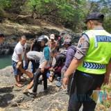 Sebelum Nekat Terjun dari Atas Jembatan Kedungedaringan, Korban : Kalau Aku Meninggal, Istriku Jangan Boleh Slametan