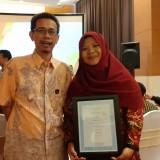 Sisi Lain Lutfi J Kurniawan, Capim KPK Asal Malang yang Juga Kutu Buku