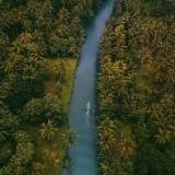 Gubernur Jatim Khofifah Rekomendasikan Wisata Satu Ini Khusus bagi yang Ingin Berpetualang Serasa di Sungai Amazon