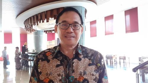 Ketua Badan Pembinaan Ideologi Pancasila (BPIP) Prof Dr Hariyono (Pipit Anggraeni/MalangTIMES).