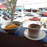 Habiskan Waktu Bersama Teman atau Pasangan, ke Coffee Times Saja