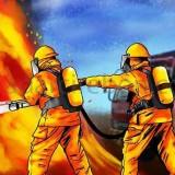 Kemarau Panjang, Kebakaran Dominasi Bencana Kota Malang