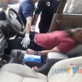 Mantan Anggota DPRD Kebupaten Kediri Tewas Kecelakaan, Diduga Hilang Kendali